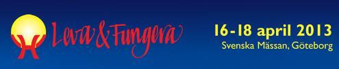 Besök God Assistans på Leva & Fungera i Göteborg 16-18 april