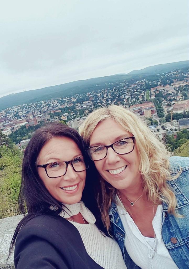 Invigning av God Assistans kontor i Sundsvall + Föreläsning 26/10