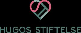 Hugos Stiftelse logo