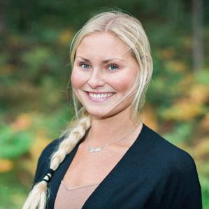 Matilda Bertlin ny Kundansvarig i Stockholm