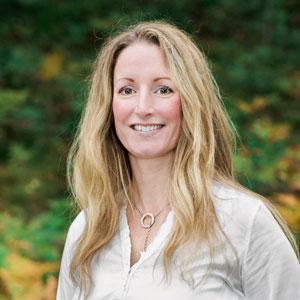Charlotte Templeton ny Verksamhetschef i Stockholm
