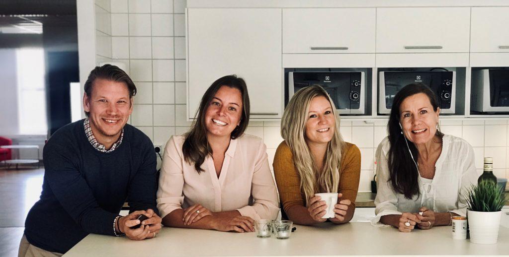 Invigning av vårt nya kontor i Malmö 14 januari!