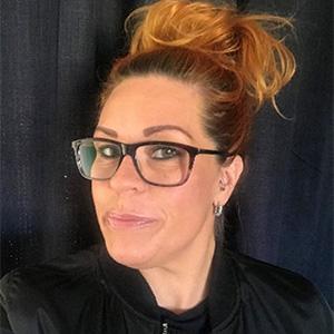 Camilla Frodin