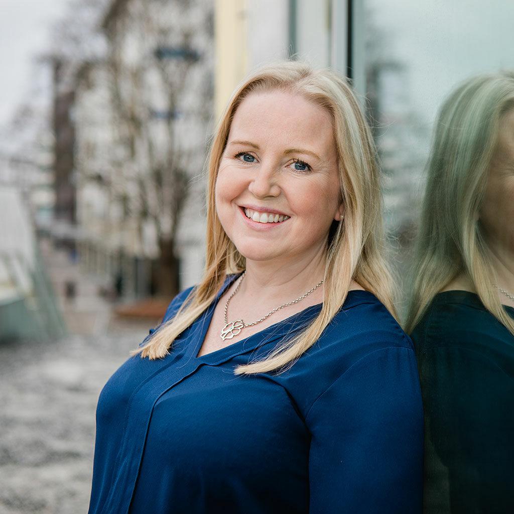 Linda Bergstrand